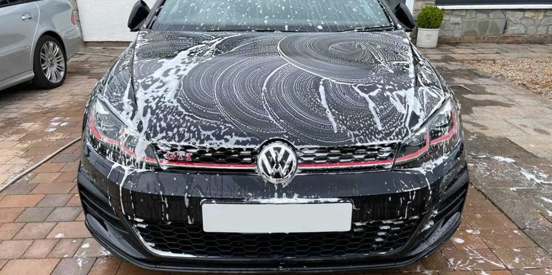 Best Car Shampoo