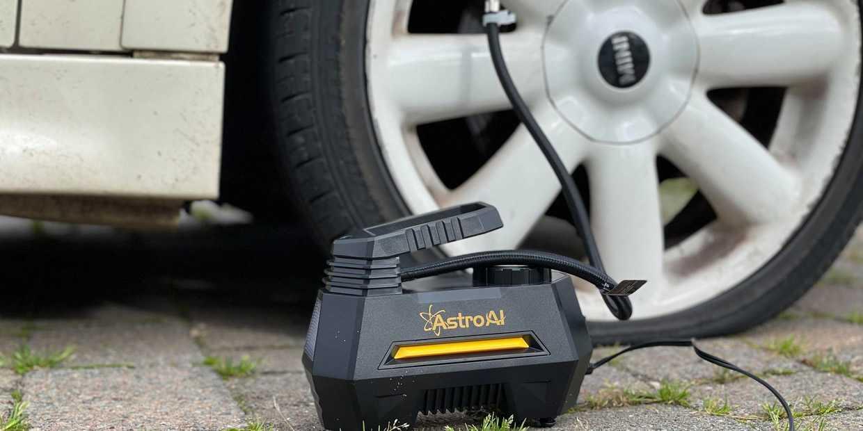 Best Car Tyre Inflator