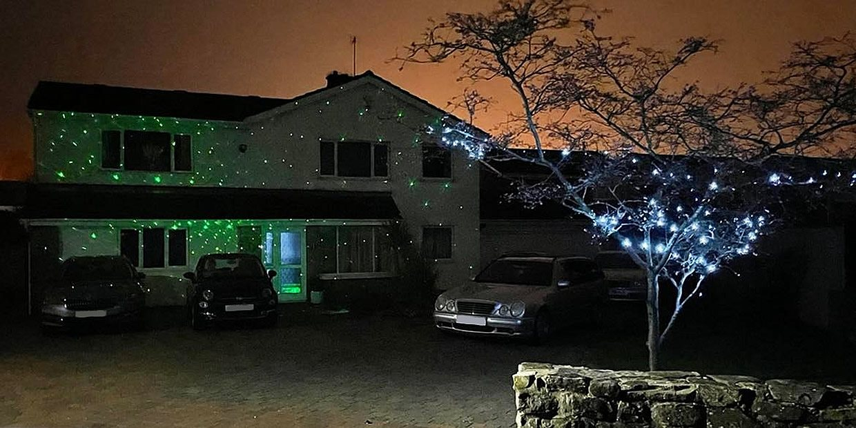 Best Christmas Projector