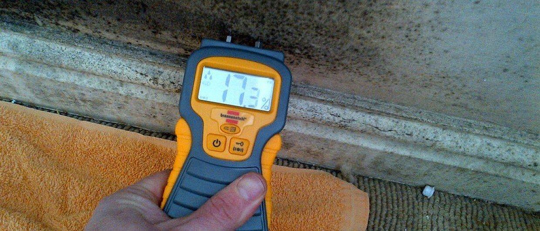 Best Damp Meter For Caravans