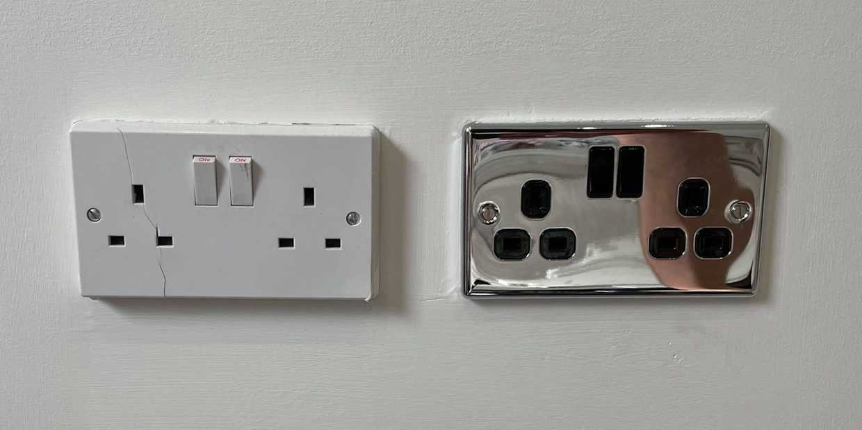 How To Change A Plug Socket