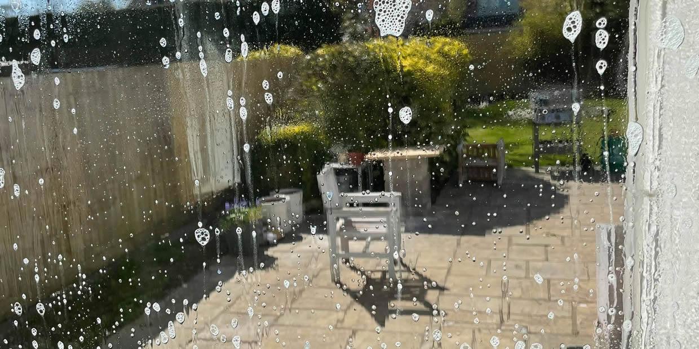 Soak The Window