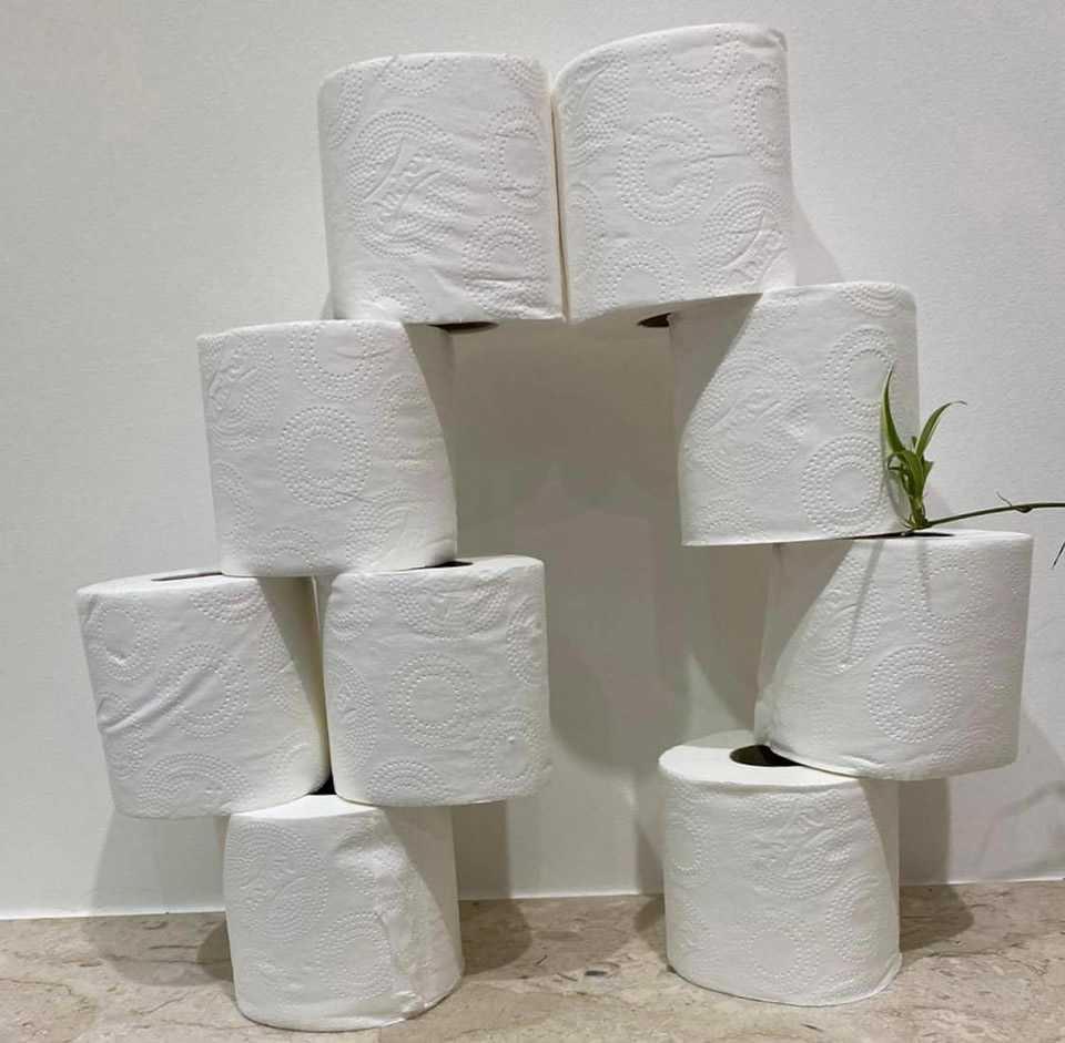 best toilet paper uk